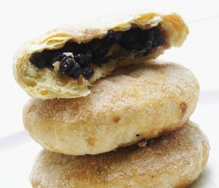 Eccles Cakes ( 24 in a Case )