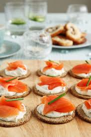 Image of Smoked Salmon 100g Consumer Packets