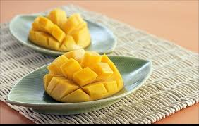 Image of Frozen Mango 10kg Bags