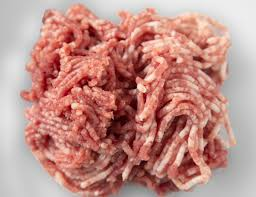 Image of Lamb Mince Meat (price per kg)