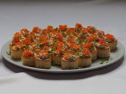 Vol au Vents Cocktail (60)