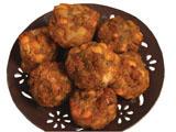 Image of Falafel Bites 60 x 25g