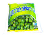 Image of Baby Brussel Sprouts Frozen x 1kg bag