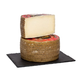Image of Manchego Cheese (around 3kg)