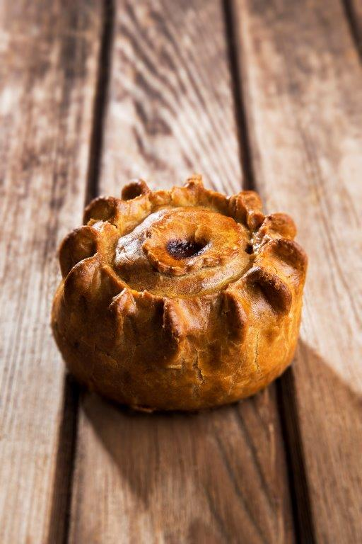 Image of Pork Pie Medium (case of 12)