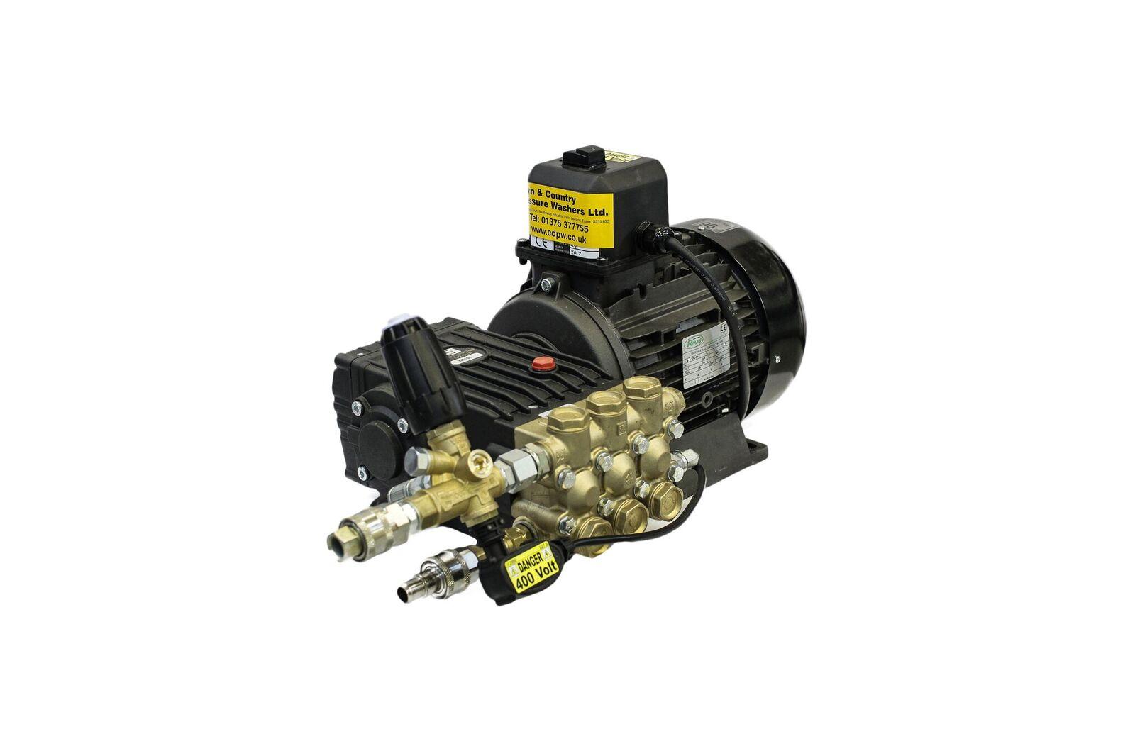image of 415V Pump Motor