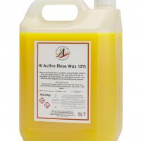 image of HI Active Rinse Wax 15%