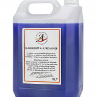 image of Bubblegum Air Freshener 5LT