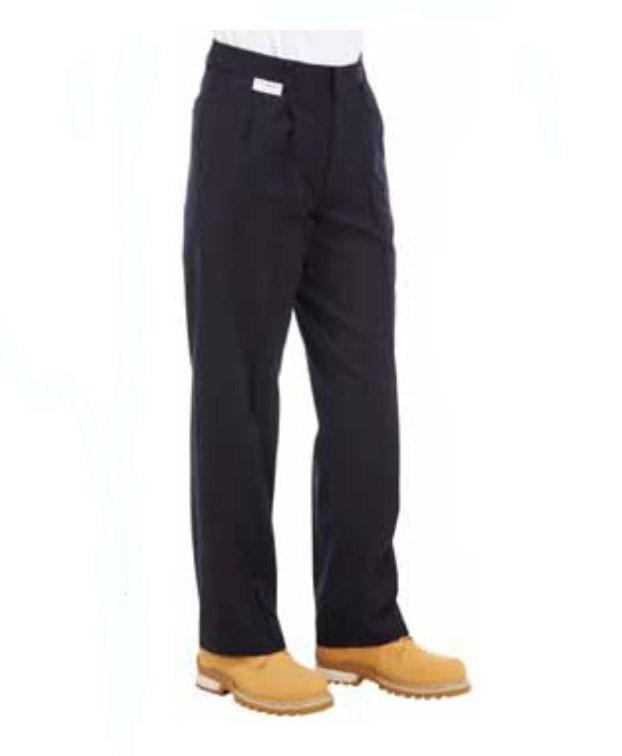 Size Medium Click Fire Retardant Protex Work Pants