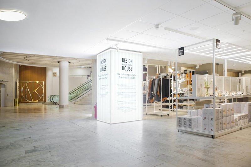Design House Stockholm at NK, Stockholm