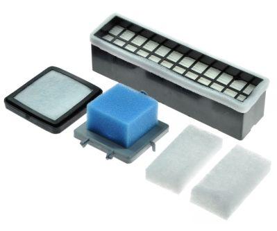 Filtr do odkurzacza Zelmer Aquario 819.5 SK