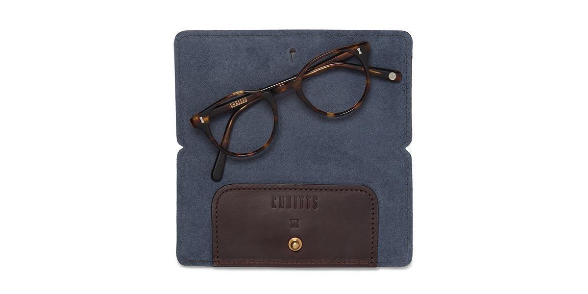 Handmade Leather Slip Case