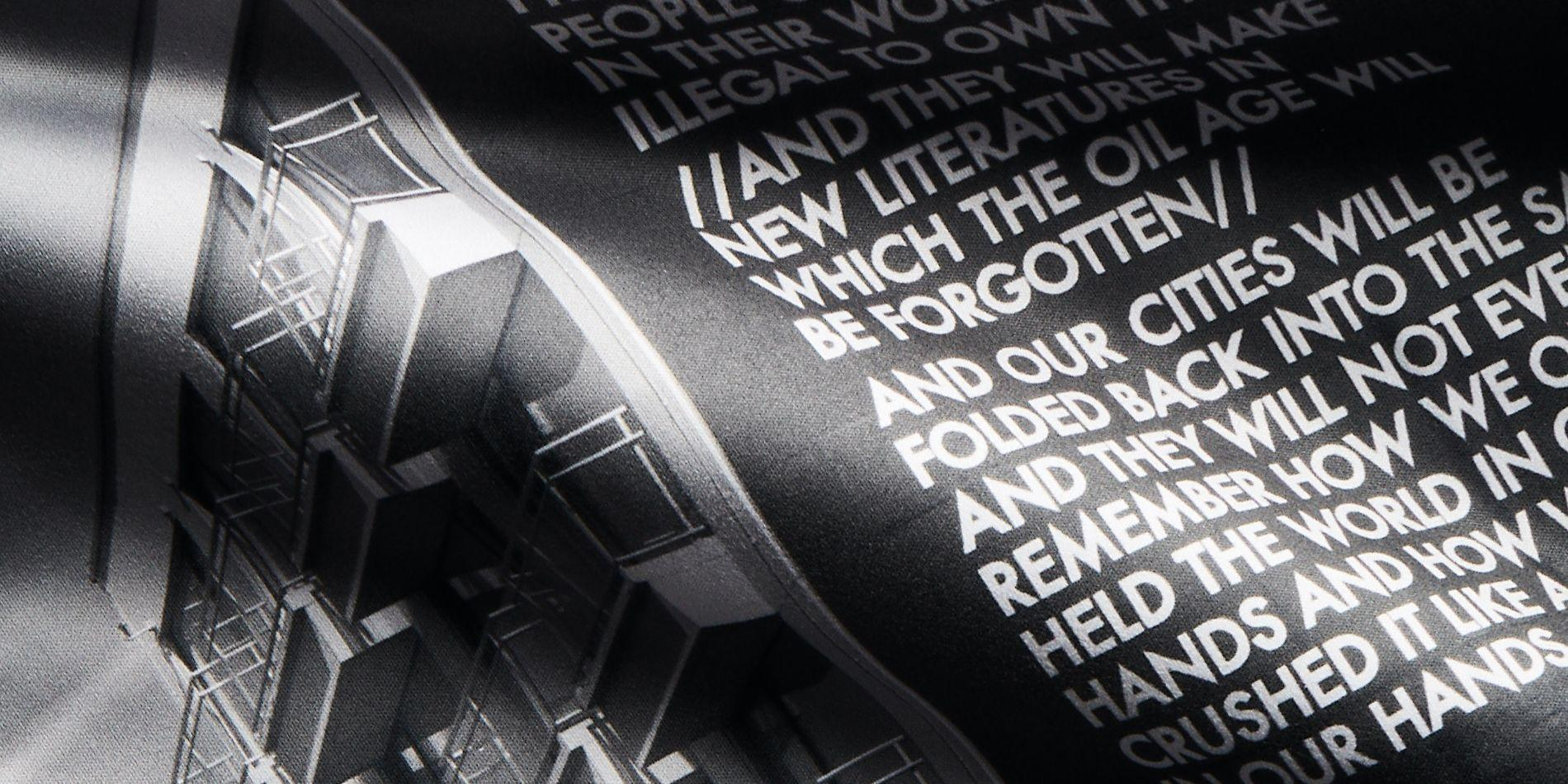 Black Friday: Cubitts × Robert Montgomery