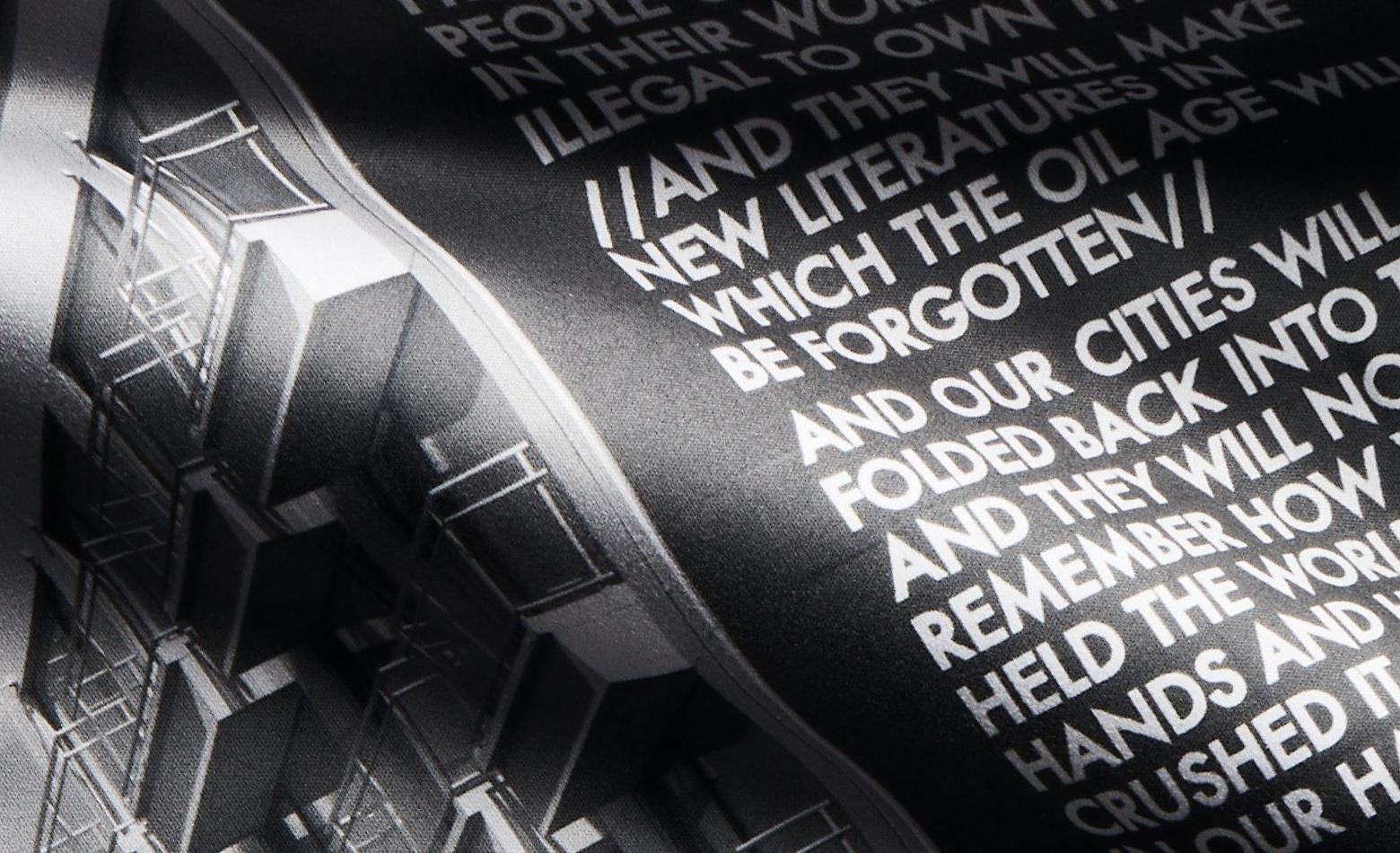 Black Friday: Cubitts × Robert Montgomery
