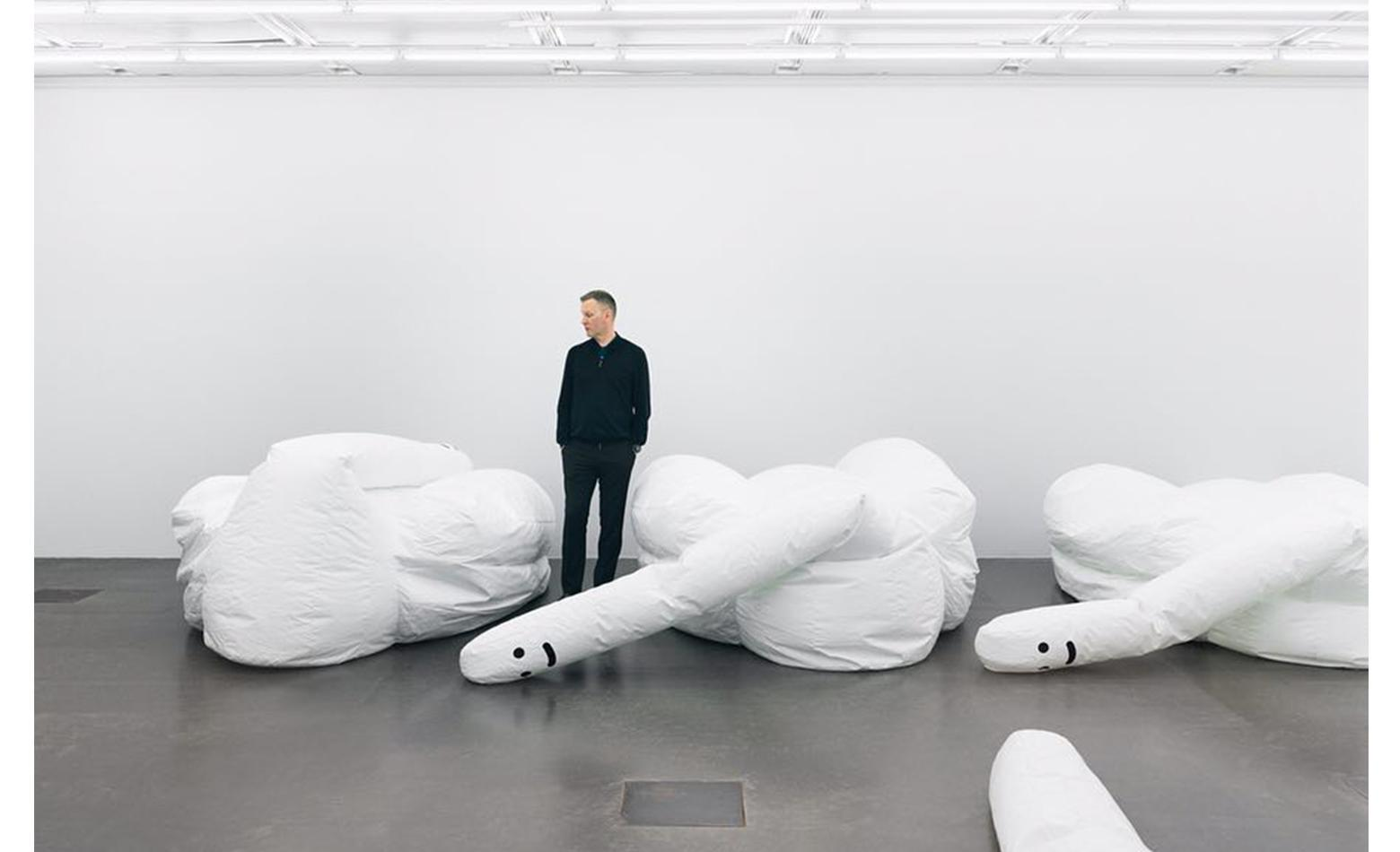 Thumbs Up: Our Five Favourite Works from David Shrigley OBE