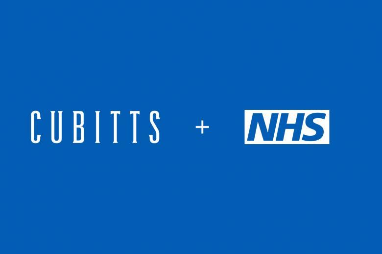 Cubitts for the NHS