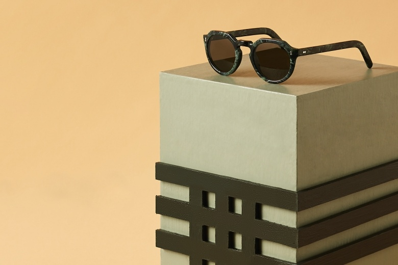 Introducing the Liberty Cromer Sunglass
