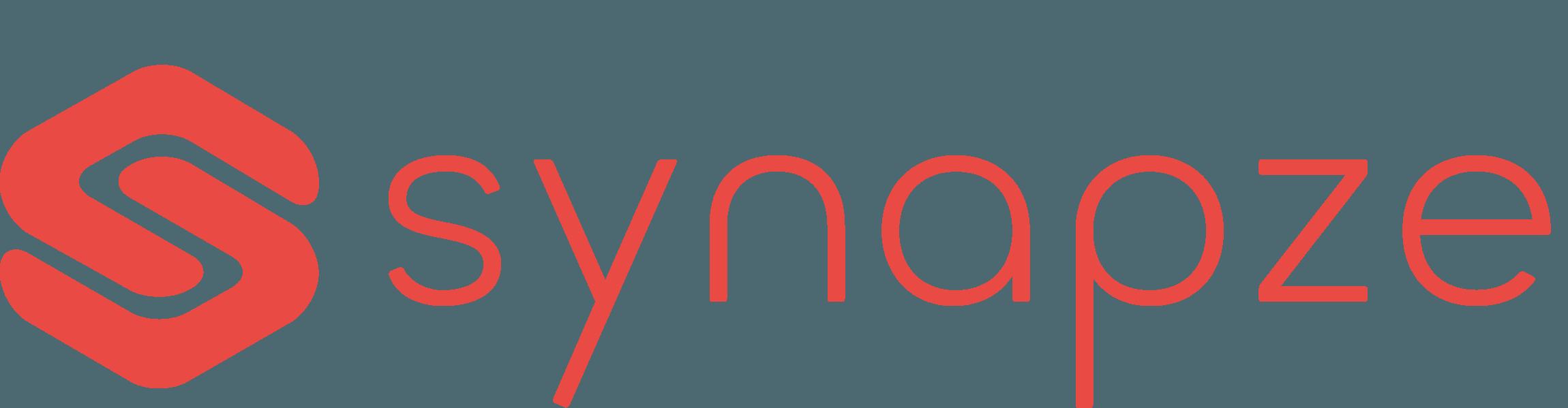 Synapze logo