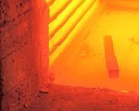 heat treatment of castings
