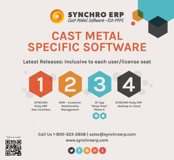 Cast Metal Diecasting Times