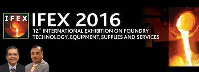 IFEX 2016