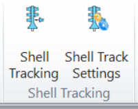 Shell Tracking