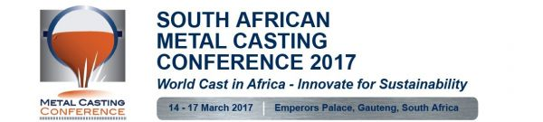 South African Metal Casting Conference 2017