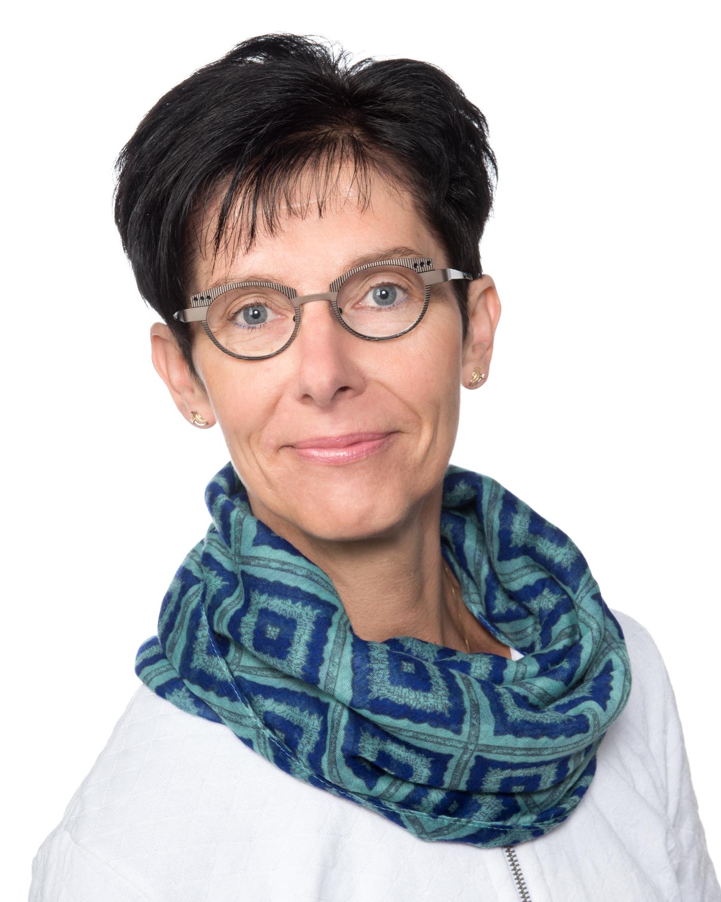 Inge-Brit Barkholt