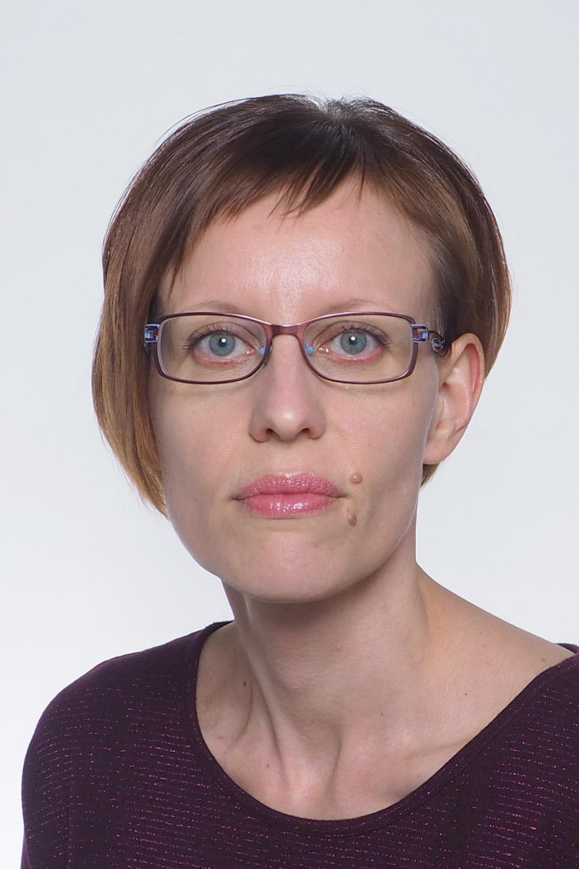 Marja Sarvi