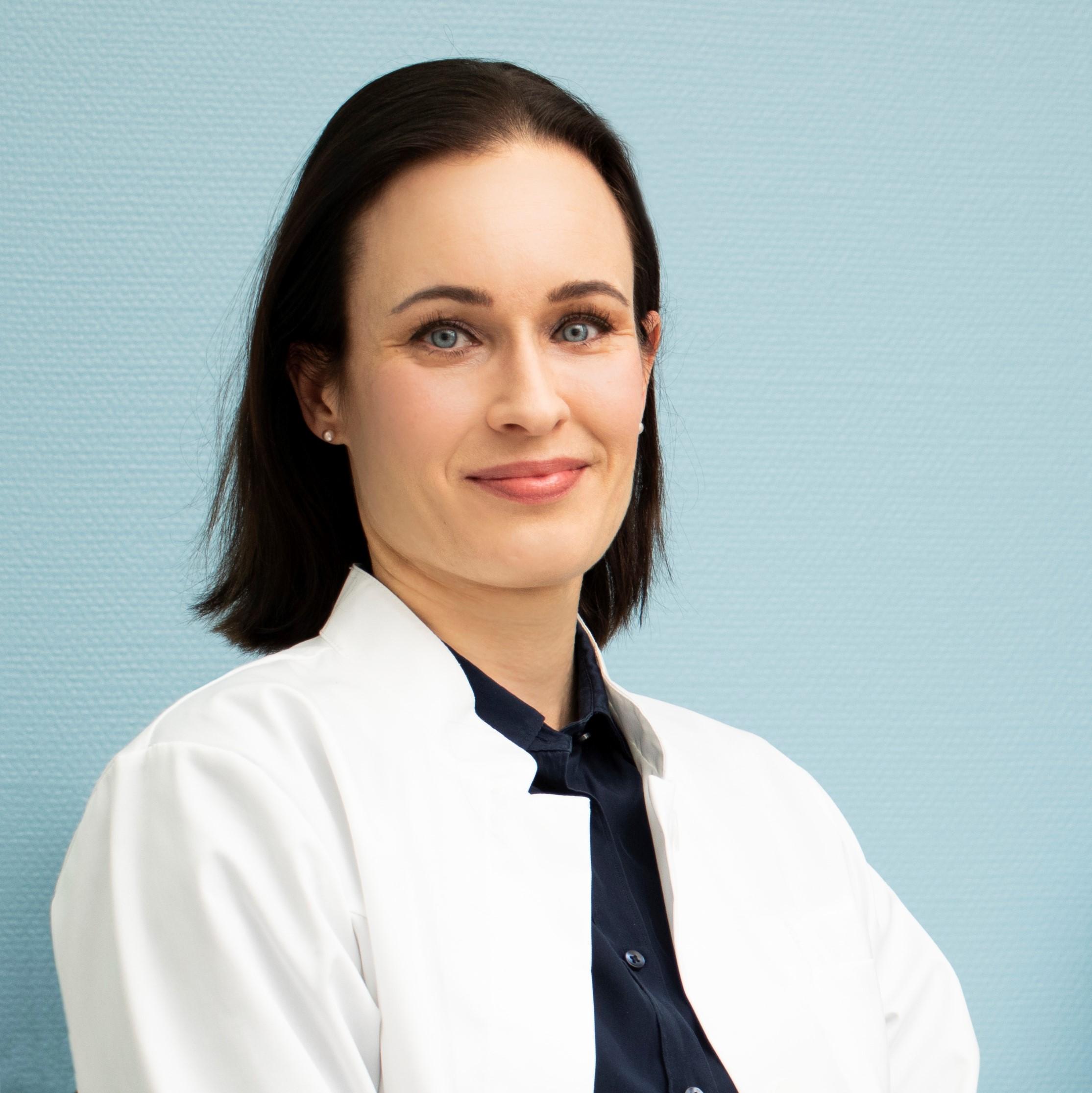 Heidi Penttinen