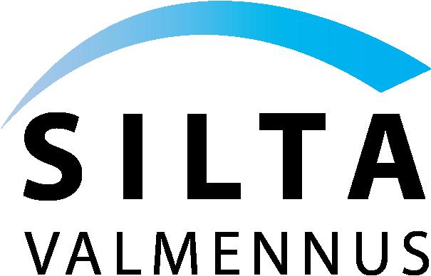 Silta-Valmennusyhdistys logo
