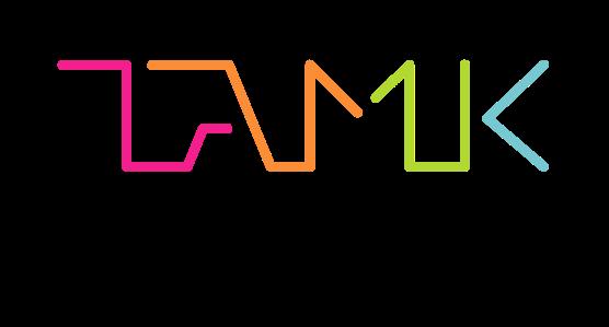 TAMK logo
