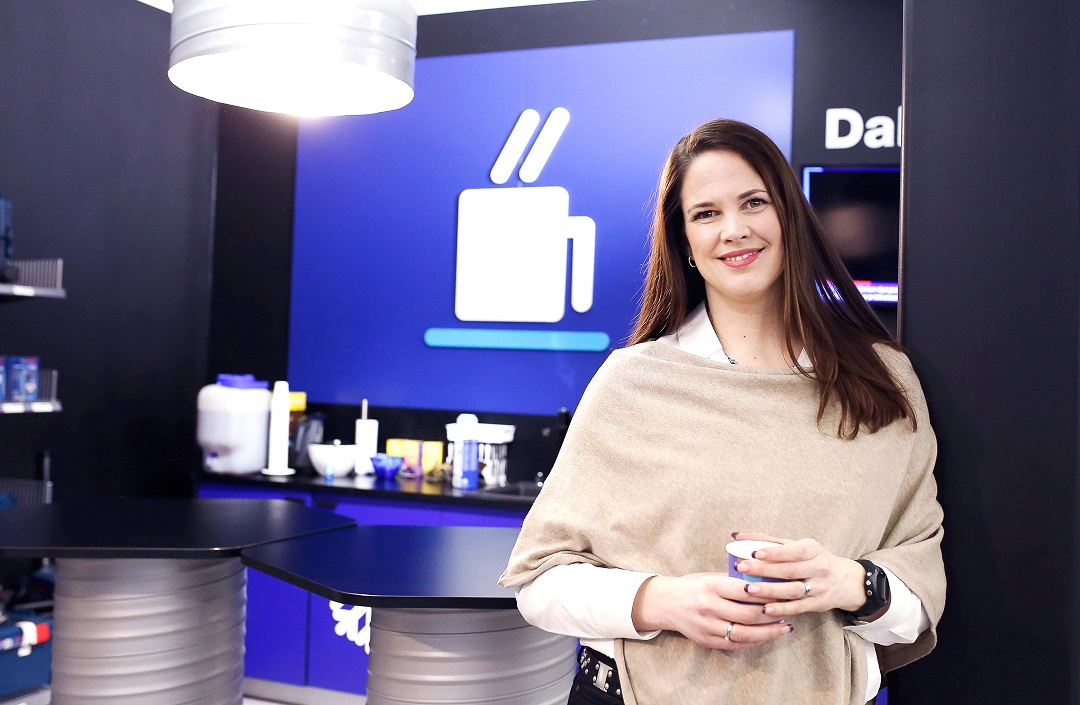 Dahl Suomi
