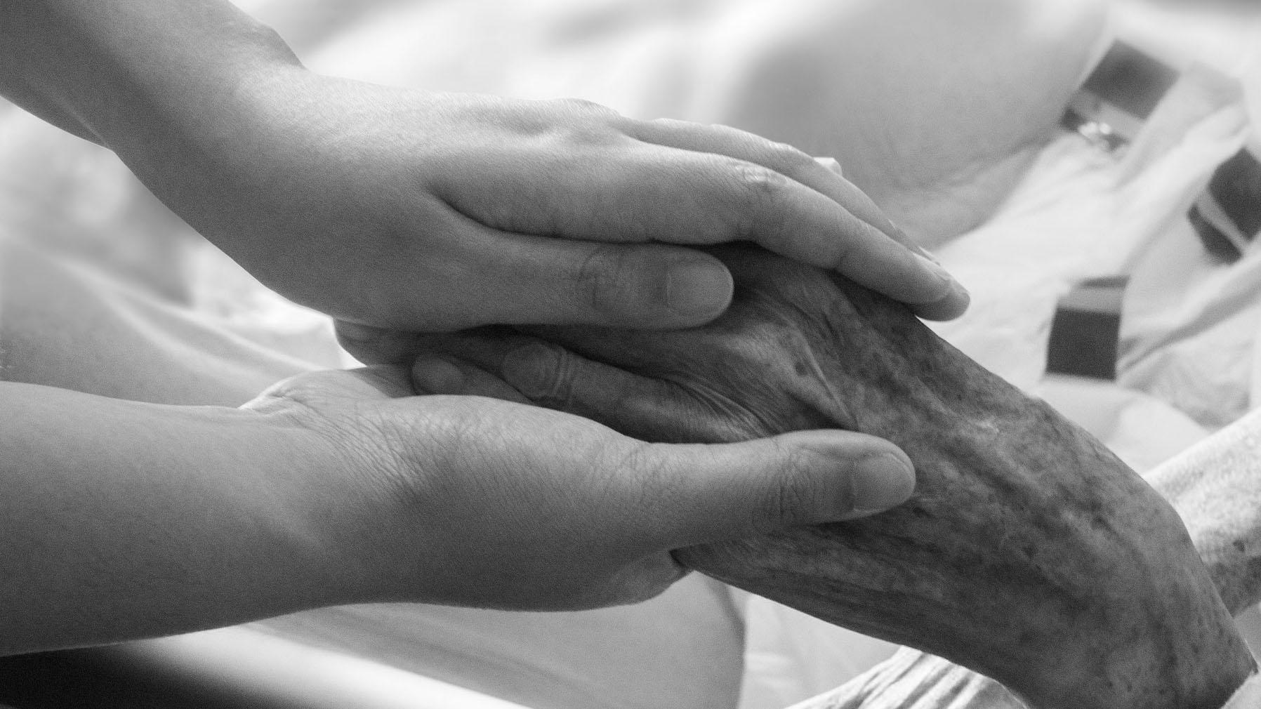 Palliatiivinen hoito vaatii erikoisosaajia