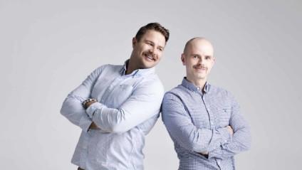 Movember låter mustaschen växa och gör prostatacancer till ett samtalsämne