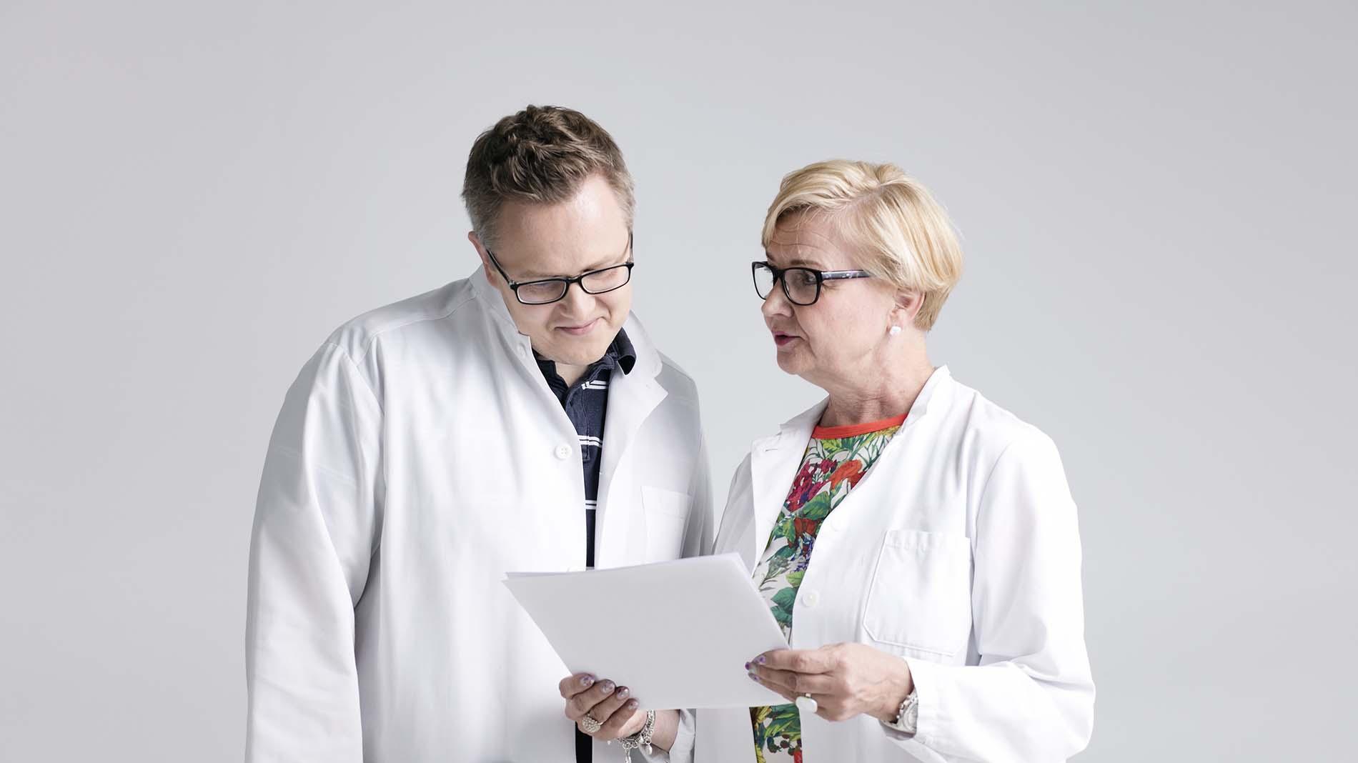 Syöpäsäätiön yhteistyökumppanina yrityksesi saattaa olla mukana…