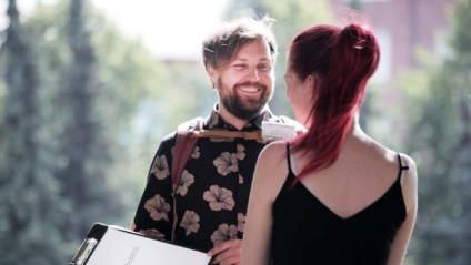 dating DK profiltekst