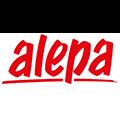 Alepan logo