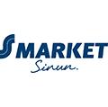 S-marketin logo
