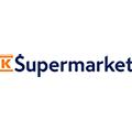K-Supermarketin logo