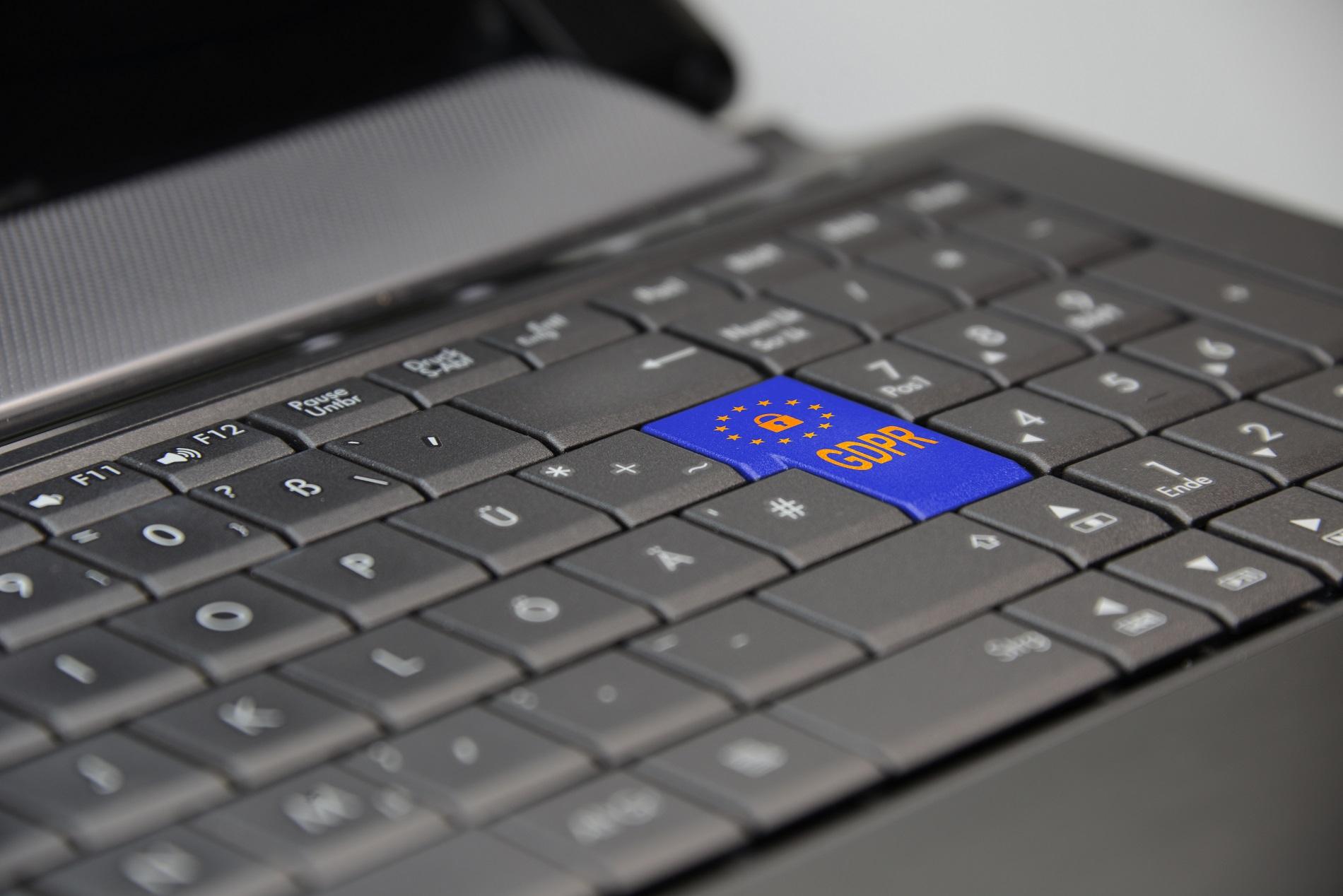 Uusi tietosuoja-asetus vahvistaa lahjoittajiemme henkilötietosuojaa