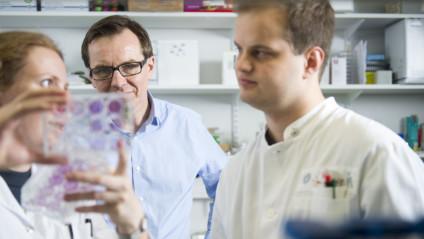 Mullistava läpimurto Turun yliopiston syöpätutkimuksessa