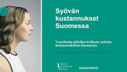 Suomessa kehitetty ainutlaatuinen työkalu syövän hoidon kustannusten ja tulosten tarkasteluun