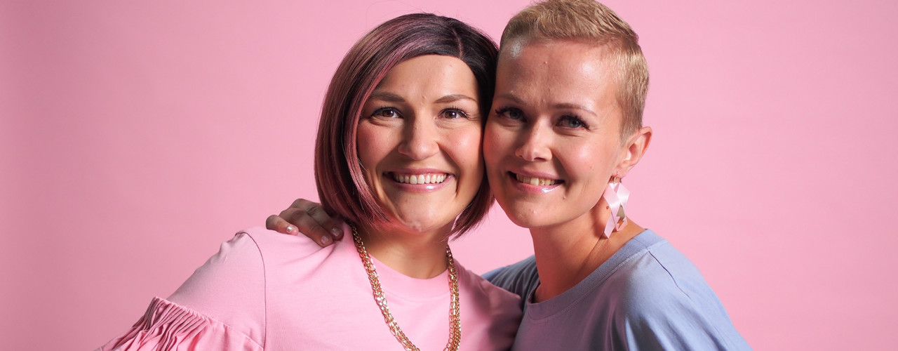 Ystävyydessä on voimaa – mitä Mialle ja Janiinalle kuuluu nyt?