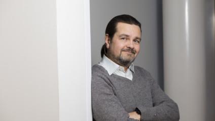 Syöpäsäätiön uuteen tutkimusjohtajan tehtävään Jarmo Wahlfors