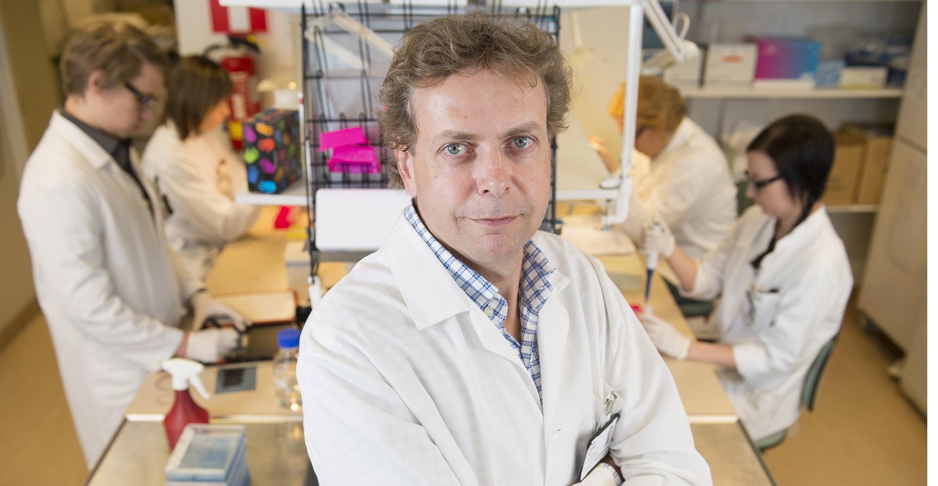 Lääketieteellinen tutkimus yhä enemmän säätiörahoituksen varassa: kliininen tutkimus vähentynyt