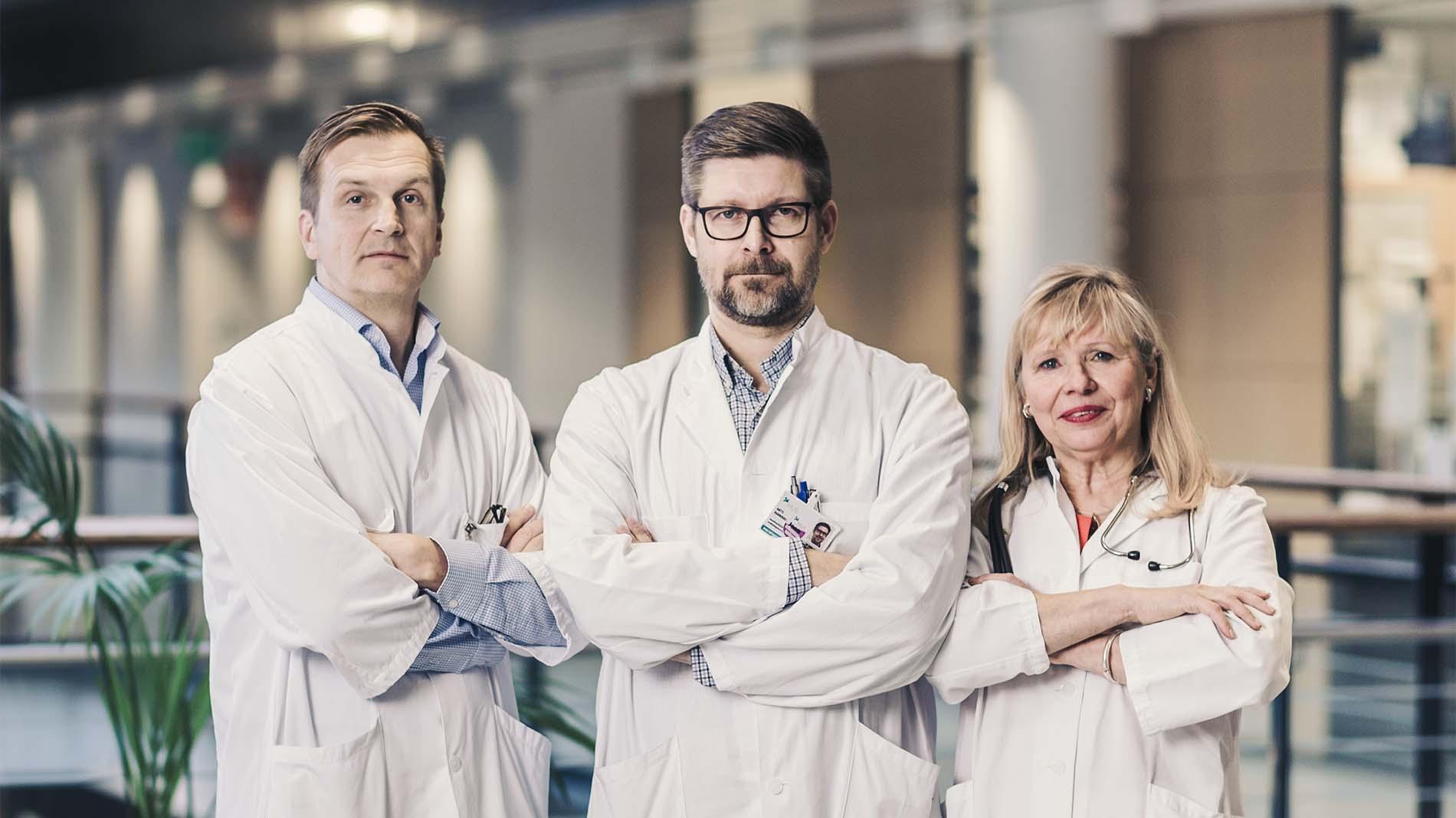 Framgångsrik jubileumsinsamling för Cancerstiftelsen: 11,3 miljoner euro i donationer