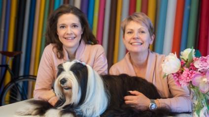 Team Pink kokosi koiraharrastajat yhteen hyvälle asialle