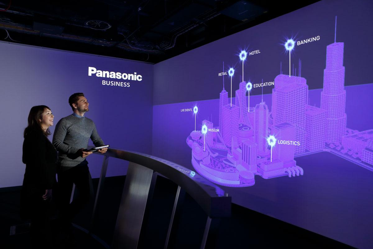 Panasonic Experience Centre