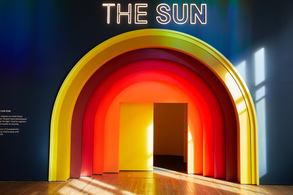Science Museum: The Sun: Living With Our Star